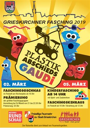 Grieskirchner Fasching 2019 Grieskirchen Die Stadt Zum Leben Home